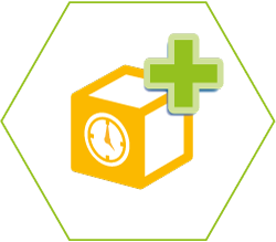 SynVation Schichtplan Software