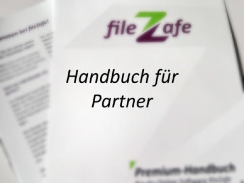 fileZafe Partner-Handbuch