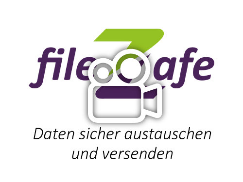 fileZafe Produktvideo